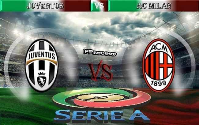 Juventus vs AC Milan Prediction 10.03.2017   PPsoccer