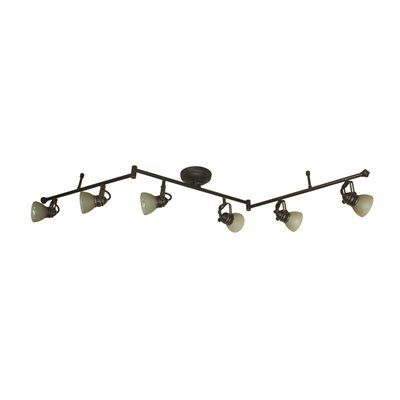 Lowe's Allen + Roth Track lighting