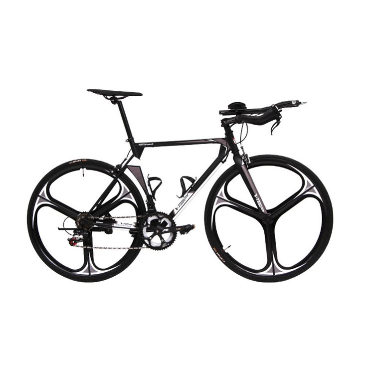 14 Speed Road Bike  700C  Road Bicycle Fixed Gear Bike One-Shaped Handlebar Unisex Touring Bicycle  Magnesium Alloy wheel