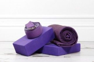 Yoga: Equipment | Read more - http://www.yoga-for-health-and-beauty.com/2015/01/yoga-equipment.html