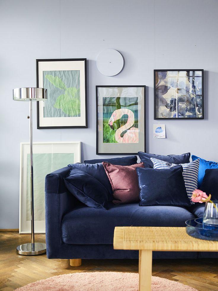 442 best Einrichten images on Pinterest Dinner parties, Living - farbideen wohnzimmer braun