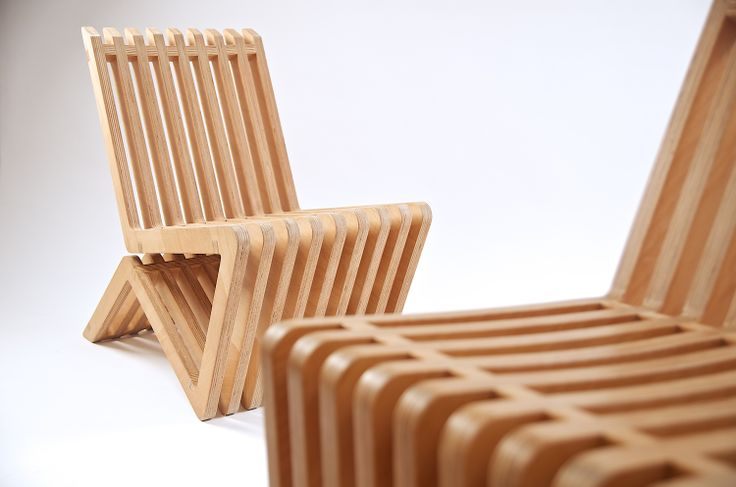 Turn it around! 2 seat, by 201 Design Studio