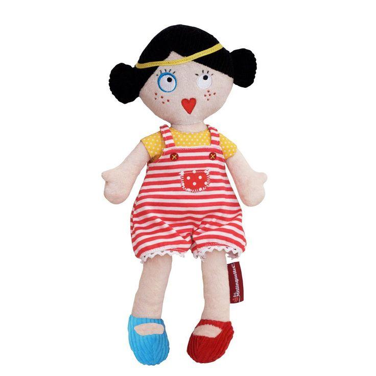 Mistinguettes Plush Toy - Odette