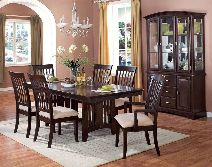 Dining Room Furniture U2013 What Exactly You Need To Find In A Sale