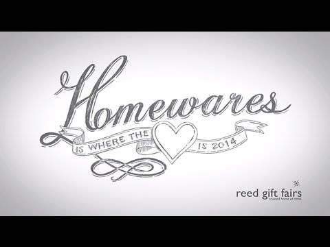 Homewares is Where the Heart is - 2014