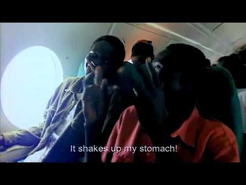 Lost Boys of Sudan - Official Trailer [HD]