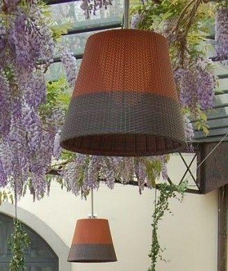 Mobili da giardino di Philippe Starck per Dedon
