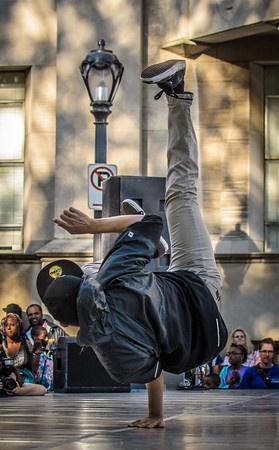 Dance Photography - Theon Richards Photography