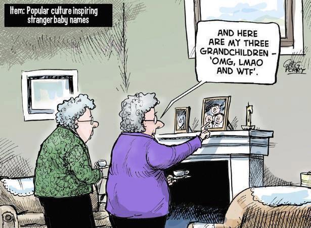 Funny Cartoon Pics « Jokes R Us