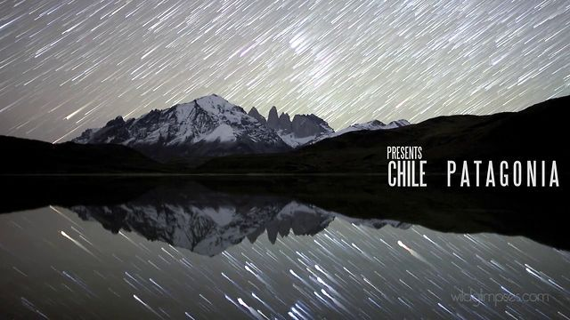 Chile, a land of contrast: PATAGONIA by Wildglimpses. It was many years ago since I first visited Chile and Patagonia and fell in love with this spectacular country. I wanted to make a film to show this awesome land to as many people as possible, pretty sure that, unfortunately, Chile is still not as well known as it deserves. This short film is just the first step of the journey... Hope you like it as much as I did filming it.