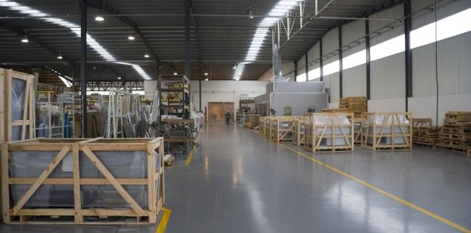 Complete Care Maintenance has the equipment to offer high-quality warehouse floor cleaning services. Contact us today to get a quote.goo.gl/pBougR