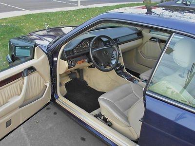 Mercedes Benz E 320 C