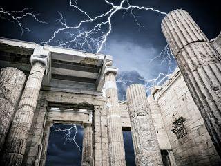 Thedayaftergr: Greece Crisis 2007-2017 (Part I)