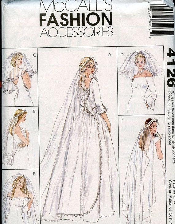 56 best wedding veils images on Pinterest | Hair fascinators ...