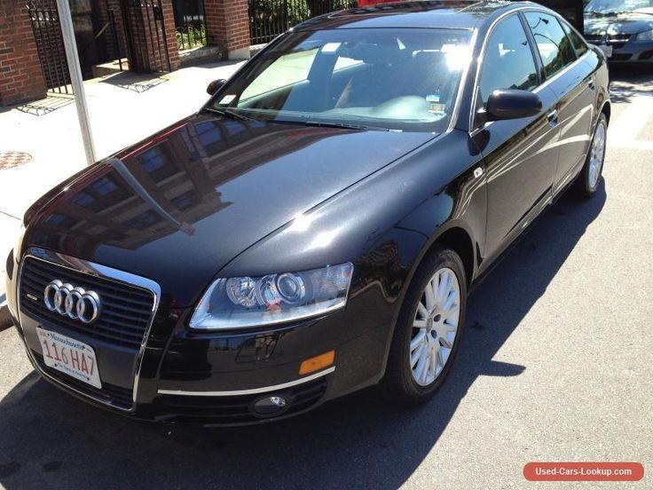 Best Audi Cars For Sale Ideas On Pinterest Audi Audi For - Audi car job vacancy