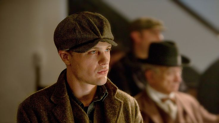 Michael Pitt as Jimmy Darmody (Boardwalk Empire)