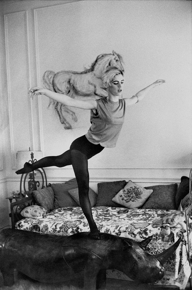 One thing is certain: Edie Sedgwick, who never saw 30, has been famous for far longer than fifteen minutes.