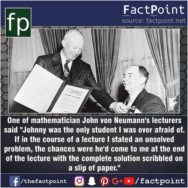 John von Neumann-mathematician