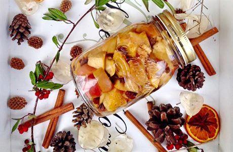 Zažeňte podzimní virózy. Připravte si pečený čaj se zázvorem