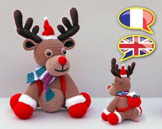 November 2013 - Sayjai Amigurumi Crochet Patterns ~ K and J Dolls ... | 452x570