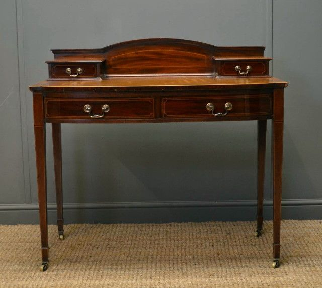 Small Antique Writing Desk - Best 25+ Antique Writing Desk Ideas On Pinterest Writing Desk