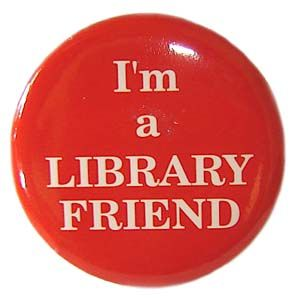 Advocacy for the Friends of the Fort Lauderdale Libraries