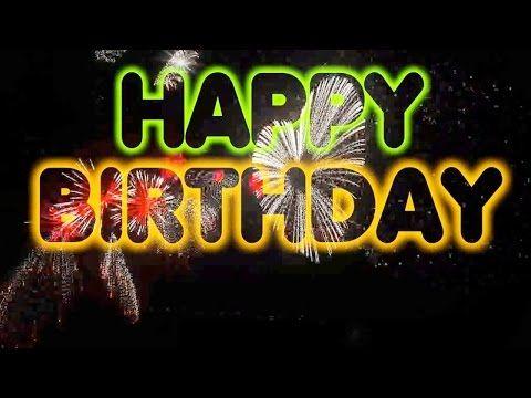 THE BEST HAPPY HAPPY BIRTHDAY TO YOU - Happy birthday song - YouTube