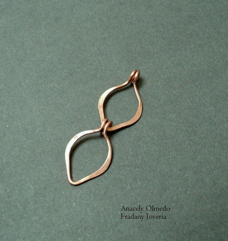 Fradany : Tutorial: Eslabones con forma de hoja