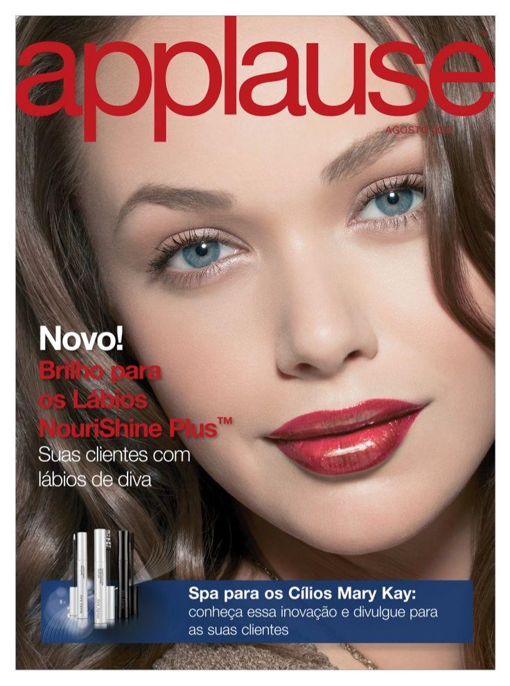 Novo Brilho para os Lábios NouriShine Plus™ Possibilities Preço Sugerido: R$ 31,00 Código: 10-053365 Pontos: 19 Bom para você Bom para o mundo Campanha Beleza …