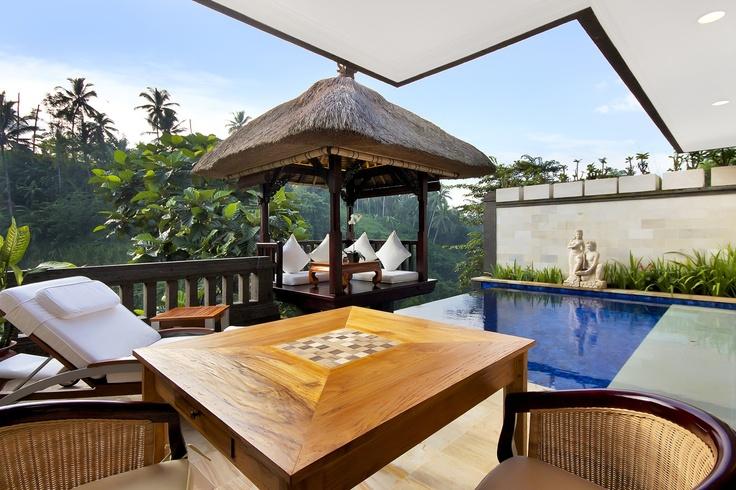Hotel Viceroy Bali | Jabiroo
