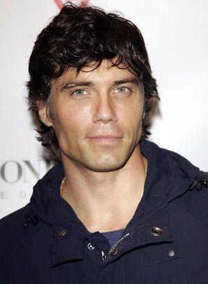 anson mount Those eyes are devastatingly handsome!