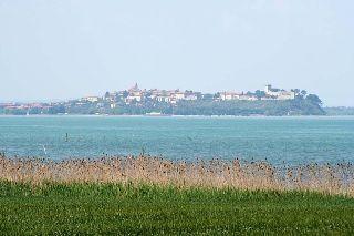 Castiglione del Lago (Lago Trasimeno)