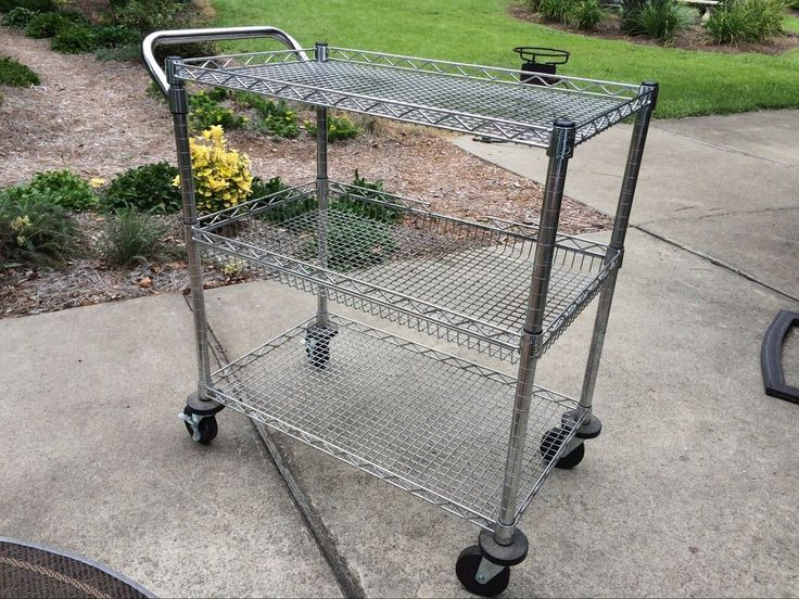 This is the before pic. We purchased it off Craigs List for $32. It sells for $80 at Sam's Club I think.[media_id:2968338]We searched the Web for ideas on how…