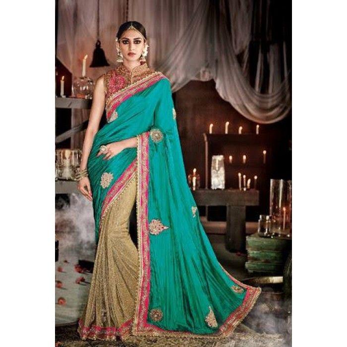 Sparkling Aroma Designer Saree ( D.No.3314 )
