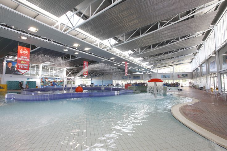 Oasis Aquatic Centre