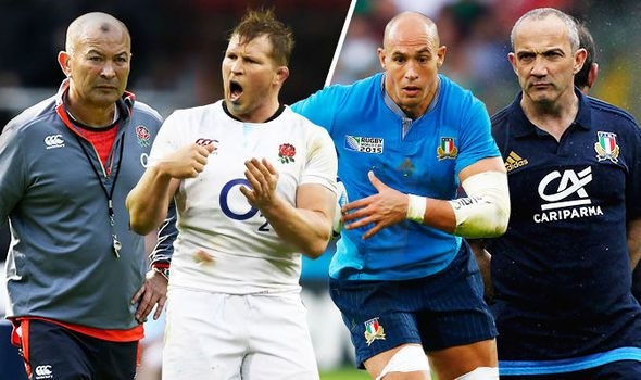 England v Italy LIVE: Eddie Jones' side look to edge closer to Six Nations glory - https://newsexplored.co.uk/england-v-italy-live-eddie-jones-side-look-to-edge-closer-to-six-nations-glory/