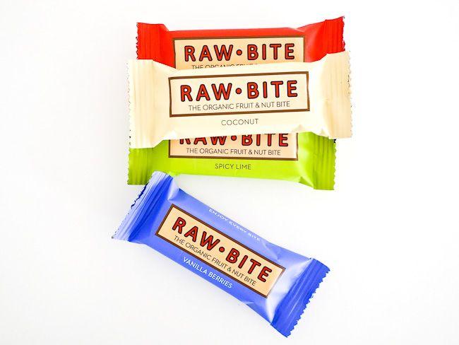 Rawbitetest