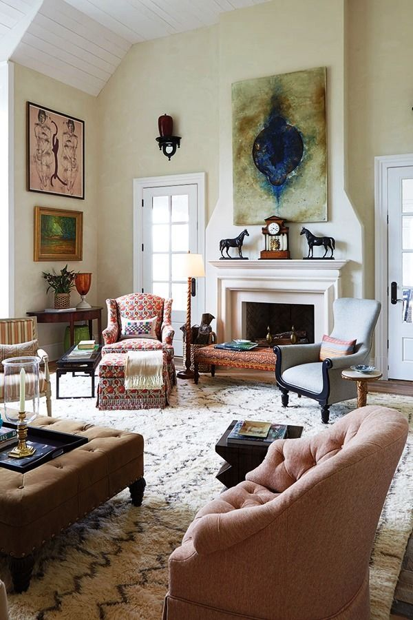 Southern Living Rooms Creative Home Design Ideas Classy Southern Living Rooms Creative