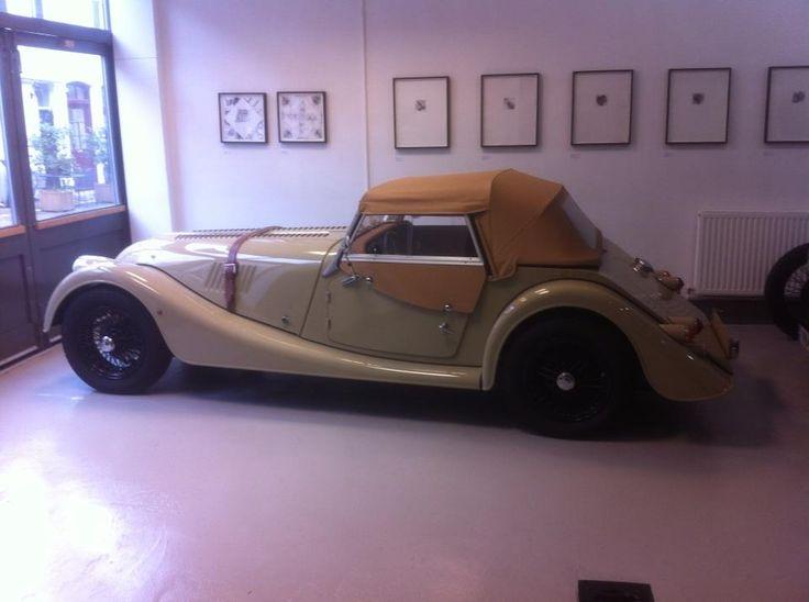164 Best Morgan Images On Pinterest Morgan Cars Vintage Cars