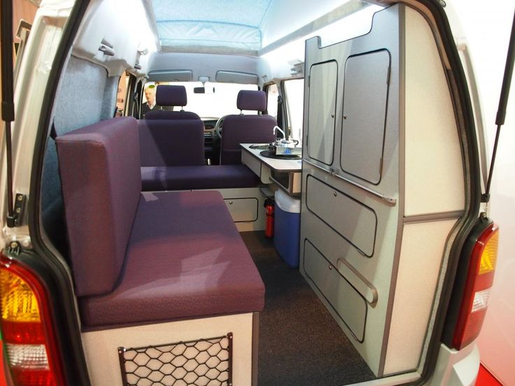 Cutie micro-camper launched by DFSK | Practical Motorhome
