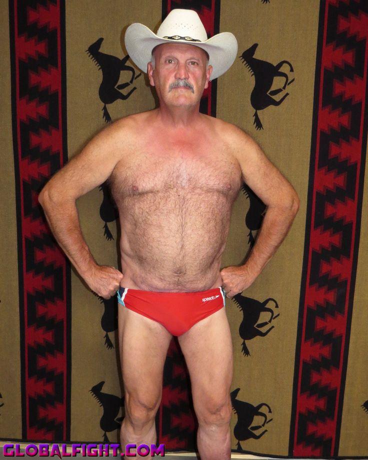 bdsm cowboy gay pic