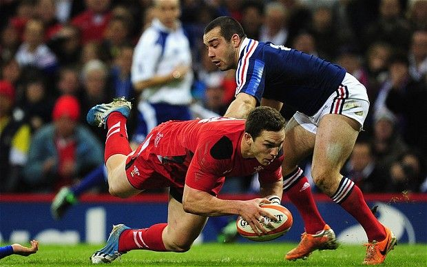 Wales vs France live streaming: info tv & Preview   Other changes Dan Lydiate Justin Tipuric on the right side as a replacement to come in the pack lock Bradley Davies who injured refers to the gospel Charteris.  The winger Djibril Camara debut in one of five changes to France.  Scrum half Maxime Machenaud on the right side of Antoine BURBAN the other four fresh faces of the locking Slimani Paul Le Bleu Jedrasiak Ostrava prop.  LINE UP  Wales: Liam Williams Alex Cuthbert Jonathan Davies…
