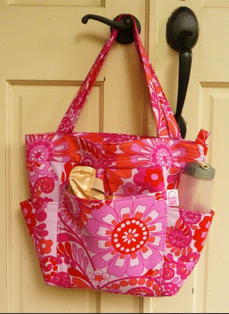 Great nappy Bag!