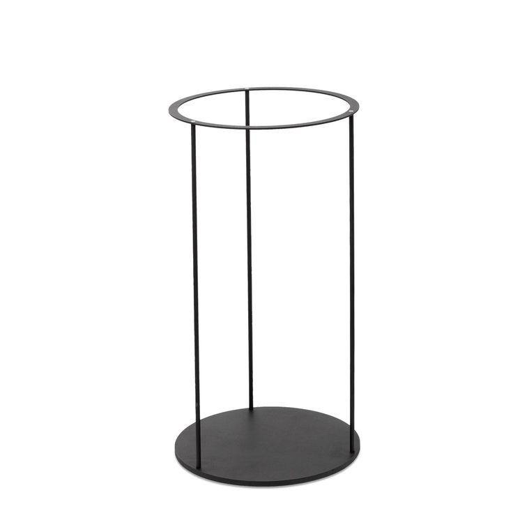 Comprar lámpara bonita de jardín modelo Versus de Faro pequeña | Comprar Postes y Balizas con LED #iluminacion #decoracion #diseño #lamparas #exterior #jardin