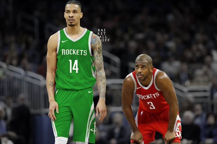 Gerald Green is GREENLIT to shoot the 3 and could make a small impression on the Most Improved Player award. He has played 10 years in the League. The players who have improved the most will most likely make an impression on the MVP award.  Mr Green can do 2 things Dunk and shoot threes. Now he is with Mike Dantoni and James Harden he is likely to get a lot opportunities.  After 4 games  55% field goal shooting. Threes everywhere and his court time is around 20 mins. That should continue and…