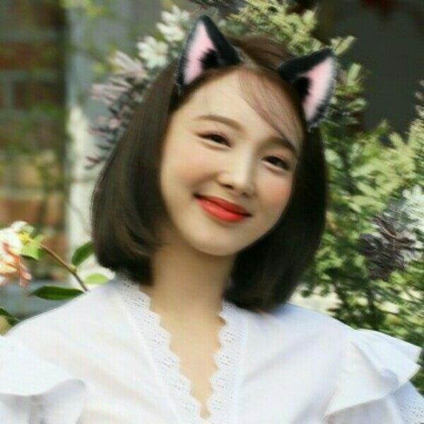 Nayeon Cat Girl Girl Icons Nayeon