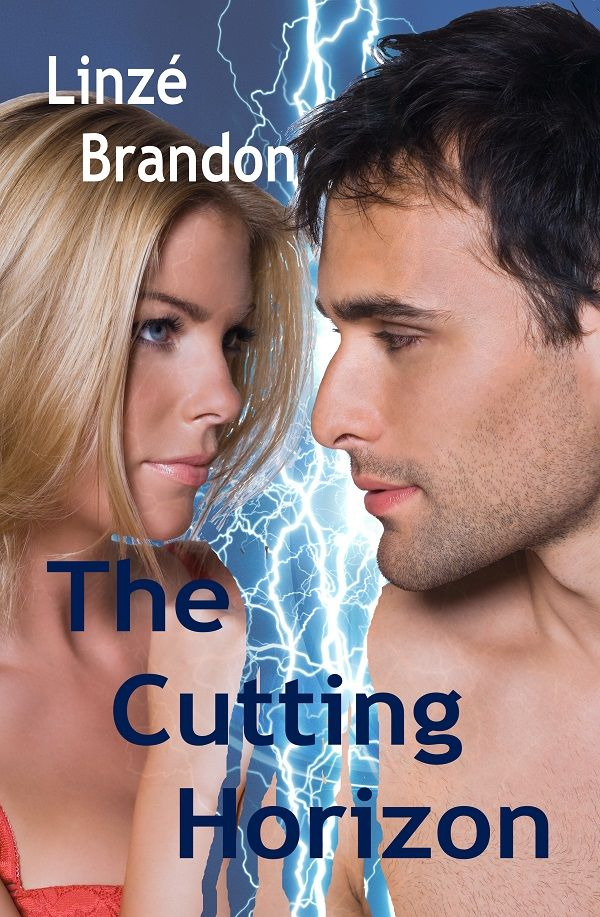 The Cutting Horizon is a short story about a marriage in trouble.  https://www.smashwords.com/books/view/430313 @ $ 0.99