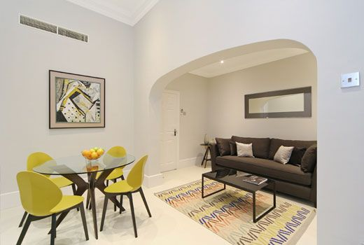 Kensington Vacation Rentals | short term rental london | London self catering accommodation Apartment Rentals, London: Fully furnished Luxury Apartment in Kensington @HolidayPorch https://www.holidayporch.com/rental-1481
