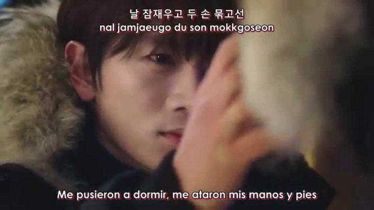 Auditory Hallucinations MV - Kill Me, Heal Me OST (sub español, romaniza...