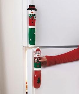 Ideas navideñas 2012 : cosascositasycosotasconmesh